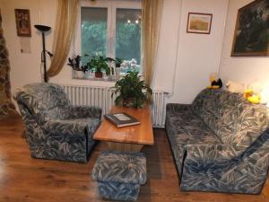Vadrózsa vendégház