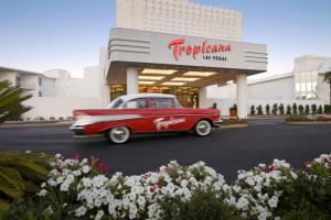 Tropicana Las Vegas a DoubleTree by Hilton Hotel and Resort