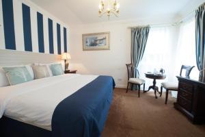 obrázek - The Blue Haven Hotel