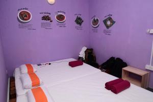 Double K Hostel Johor Bahru, Hostels  Johor Bahru - big - 16