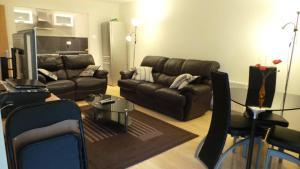 Belfry CityWest Apartment