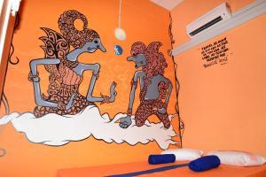 Double K Hostel Johor Bahru, Hostels  Johor Bahru - big - 18