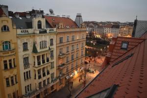 Apartments Slavikova