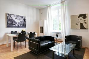 Apartment Chausseestrasse