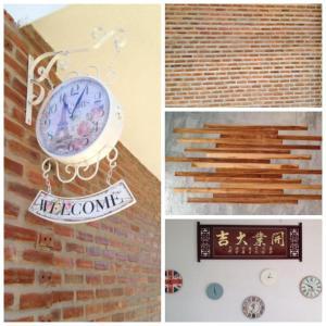 Maesai Holic Lodge
