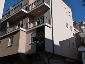 Hotel Stana - фото 4