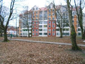Апартаменты На Пионерской - фото 11