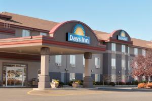 Days Inn and Suites Thunder Bay