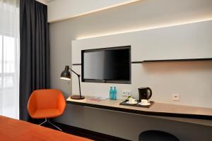 Comfort Doppel-/Zweibettzimmer
