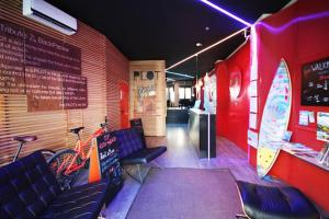 PILOT Design Hostel & Bar