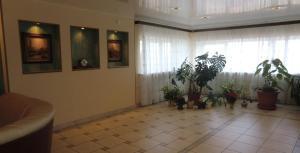 Гостиница Петровская - фото 24