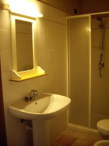Hotel Ristorante La Font, Hotely  Castelmagno - big - 13