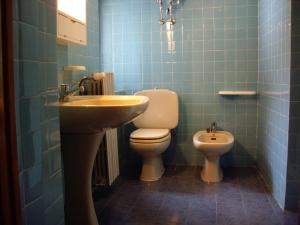 Hotel Ristorante La Font, Hotely  Castelmagno - big - 10