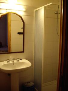 Hotel Ristorante La Font, Hotely  Castelmagno - big - 7