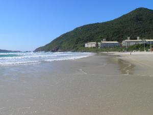 Pousada Mar de Cristal, Penziony  Florianópolis - big - 48