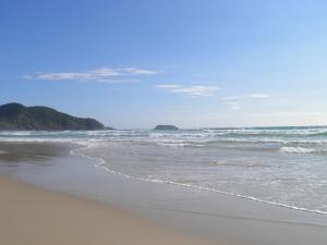 Pousada Mar de Cristal, Penziony  Florianópolis - big - 120