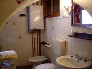 Hotel Ristorante La Font, Hotely  Castelmagno - big - 6