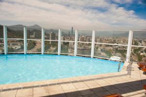 Chilean Suites Providencia II