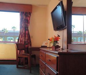 Hotel Santo Tomas, Szállodák  Ensenada - big - 2