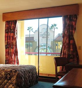 Hotel Santo Tomas, Szállodák  Ensenada - big - 3