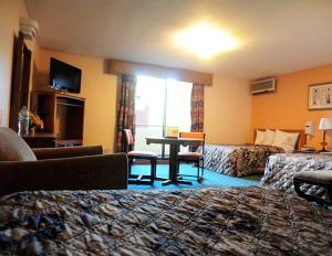 Hotel Santo Tomas, Szállodák  Ensenada - big - 11