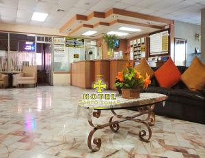 Hotel Santo Tomas, Szállodák  Ensenada - big - 24