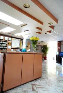 Hotel Santo Tomas, Szállodák  Ensenada - big - 16