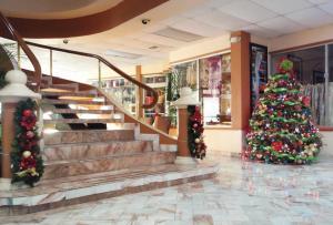 Hotel Santo Tomas, Szállodák  Ensenada - big - 36