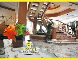 Hotel Santo Tomas, Szállodák  Ensenada - big - 35