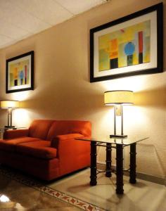 Hotel Santo Tomas, Szállodák  Ensenada - big - 15