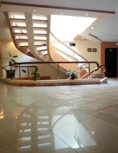 Hotel Santo Tomas, Szállodák  Ensenada - big - 26