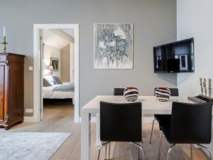 Palm Apartment Amsterdam, Apartmány  Amsterdam - big - 27