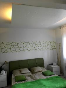 Apartment Pampas, Appartamenti  Sveti Filip i Jakov - big - 18