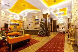 Отель Гранд Вояж, Алматы