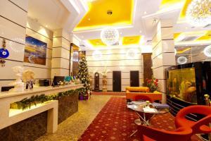 Отель Гранд Вояж - фото 2