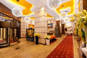 Отель Гранд Вояж - фото 6