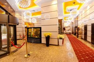 Отель Гранд Вояж - фото 8