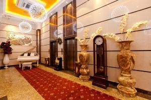 Отель Гранд Вояж - фото 7