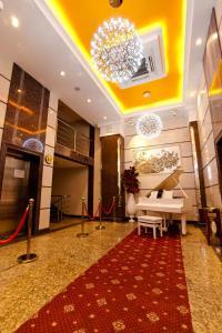 Отель Гранд Вояж - фото 9