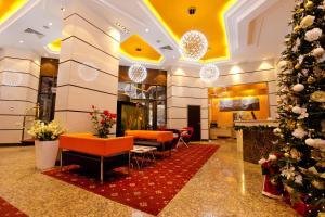 Отель Гранд Вояж - фото 11
