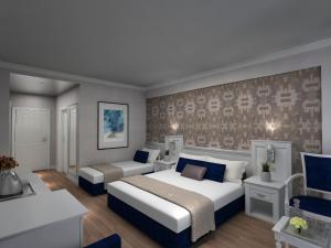 Отель Kemal Bay