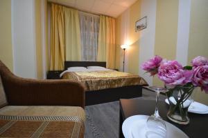 Москва - Hotel Karat