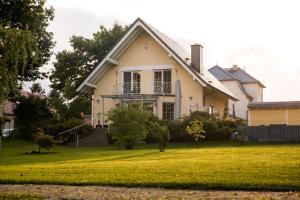 Ferienhaus Seeperle Wendisch Rietz Scharm�tzelsee