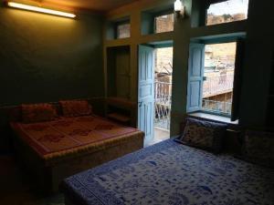 Hotel Fort View, Отели  Джайсалмер - big - 4