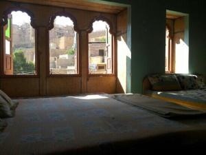Hotel Fort View, Отели  Джайсалмер - big - 2