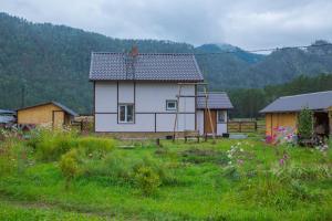 Гостевой дом Портал Аскат, Аскат
