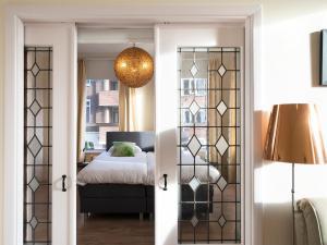 BizStay Cornerhouse Apartment(La Haya)