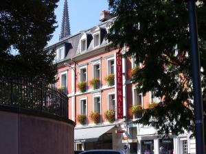 obrázek - Hôtel De Bale