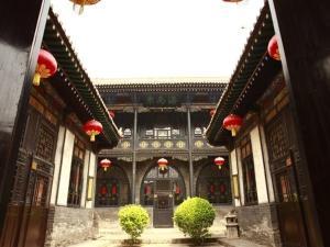 Pingyao Dongnanhai Hotel