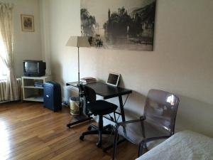 B&B Edelweiss Et Mandarine, Bed and Breakfasts  Lyon - big - 5